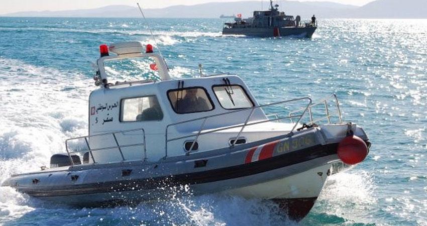 المهدية: إحباط عملية إبحار خلسة نحو السواحل الايطالية وإيقاف المنظمين<