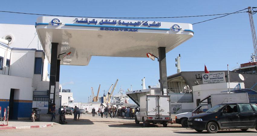قريبا تعزيز اسطول الشركة الجديدة للنقل بقرقنة بسفينة سريعة