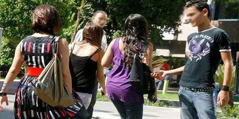 صفاقس: متحرّش بالفتيات يقع في قبضة الشرطة البلدية