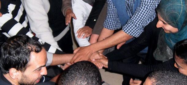 Première Rencontre Nationale des Jeunes Leaders de Tunisie, du 15 au 17 octobre à Monastir