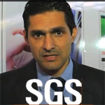 SGS : à la pointe des services de santé