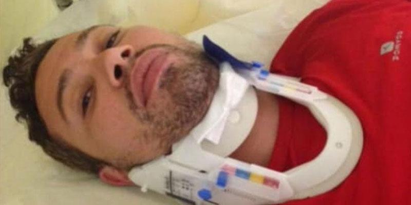 Ce que l'on sait de l'agression du porte-parole de Shams à Paris