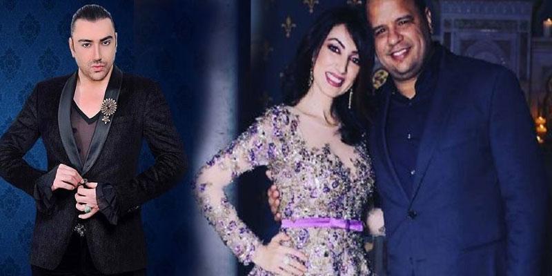 بعد أن كشفت أجره في الحفلات: شمس الدين باشا يُهاجم جيهان ويكشف أجر زوجها