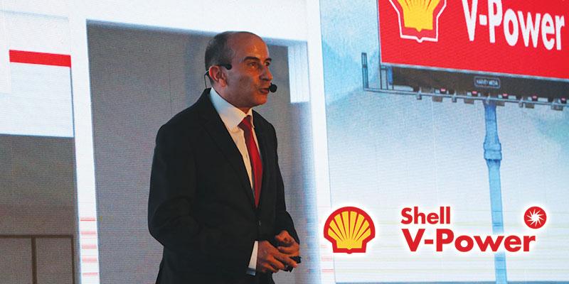 En vidéo : Lancement de la dernière génération de carburants additivés Shell à base de la technologie DYNAFLEX