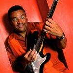 Sherman Robertson : 17 Avril 2010 : Jazz à Carthage