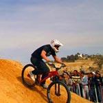La jeunesse Tunisienne et les Sports Extrêmes