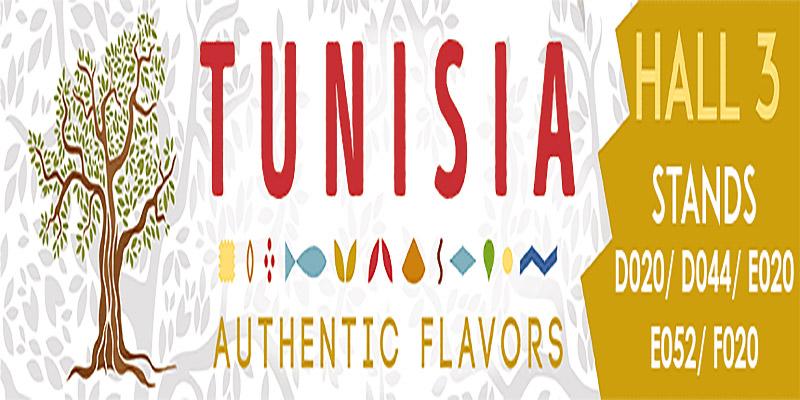 Avec un nombre record d'exposant : La Tunisie en force au salon international ''SIAL Paris 2018''