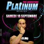 Karim Siala – Platinium club Sousse – 18 septembre 2010