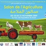 Siamap : Le salon de l'agriculture