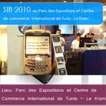 SIB 2010 c'est parti jursqu'au 27 novembre