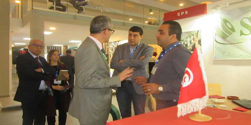 12 entreprises tunisiennes du BTP au salon « SIB « Casablanca 2018