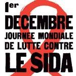 Journée mondiale de lutte contre le sida, le 1er décembre