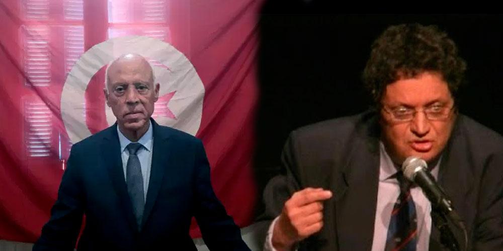 Riadh Sidaoui : Les conspirateurs concernés saisissent le message de Saied