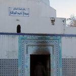 Le gouverneur de Sousse : L'enquête sur l'incendie du mausolée Sidi Ahmed Ouerfelli dévoilera des secrets et des surprises