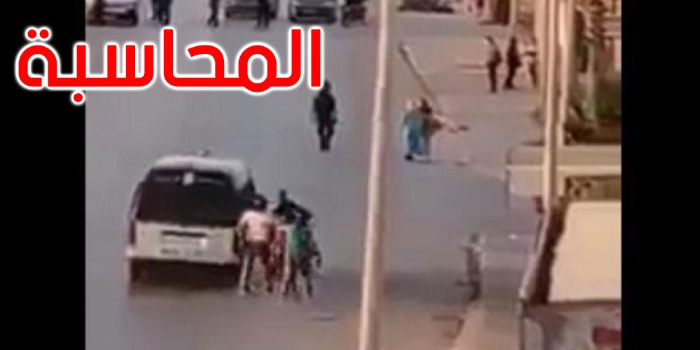 مفوضية حقوق الإنسان تطالب بمحاسبة المسؤولين على الخروقات الجسيمة في تونس