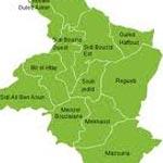 Sidi Bouzid : Les habitants crient Dégage au gouverneur
