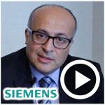 Les solutions technologiques de Siemens adaptées aux défis de la Tunisie : Interview exclusive de M. Slim Kchouk