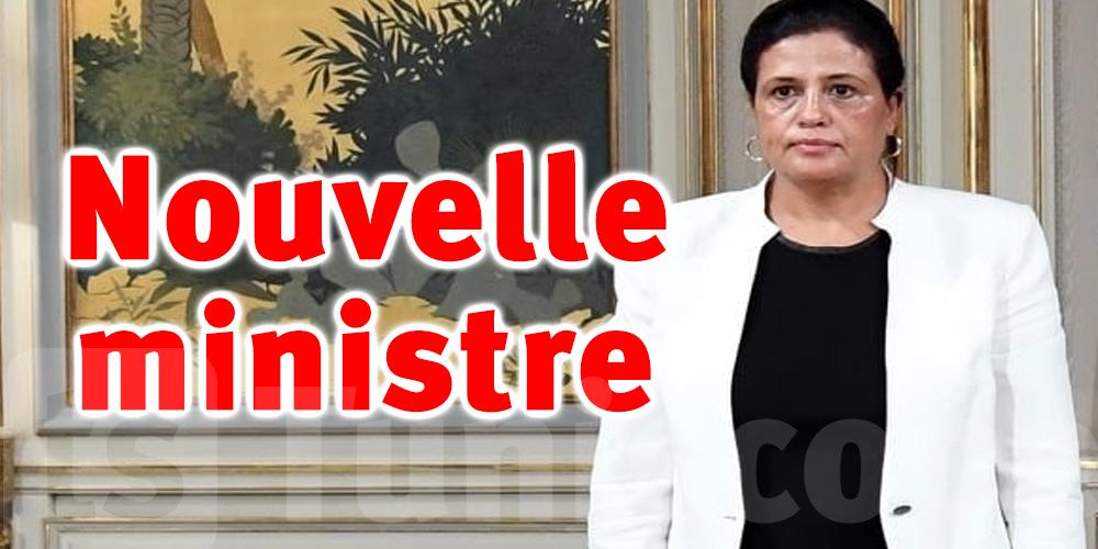 Tunisie : Que sait-on sur la nouvelle ministre de l'Economie ?