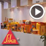 En vidéos : Détails, stand et produits de SIKA Tunisie au salon Carthage 2014