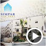 En vidéo : Les offres attrayantes de la SIMPAR au salon Immobilier Soukna Expo