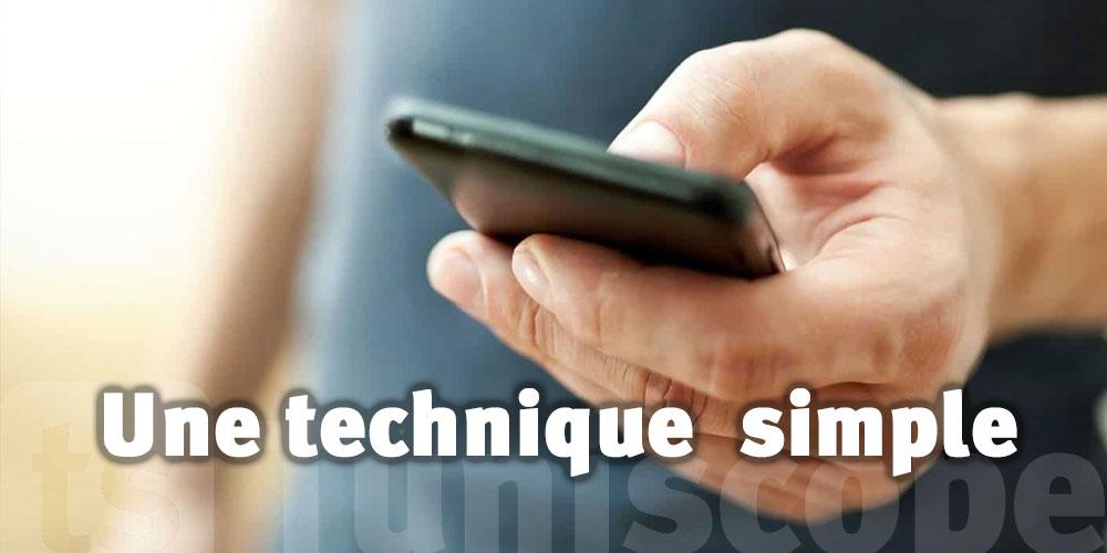Cette technique permet de savoir si son smartphone a été piraté