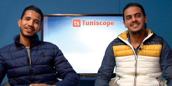 En vidéo.... Débuts, ambitions et nouveaux projets : ''Si Nacer'' et Samy Dridi se confient