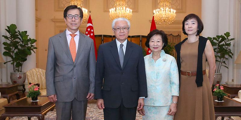 Singapour nomme un nouvel ambassadeur à Tunis avec résidence à… Singapour