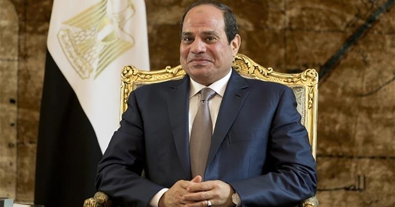 السيسي يرد على دعوات التظاهرات ضده