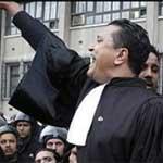 Les avocats : Sit-in anti gouvernemental aujourd'hui à 14h devant le Théâtre Municipal