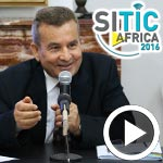 En vidéo : Tous les détails sur le SITIC AFRICA 2016