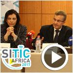 En vidéos : Tous les détails de la deuxième édition du SITIC AFRICA 2017 du 18 au 20 avril