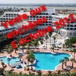 Monastir : l'hôtel ''Skanes El Hana'' aux enchères à partir du 5 octobre 2012