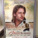 L'affiche italienne de ''12 Years a Slave'', jugée raciste, retirée des cinémas