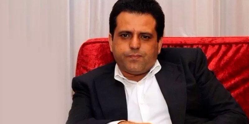 Nidaa Tounes surpris de voir la Justice militaire se dépêcher à classer la plainte portée par son Slim Riahi