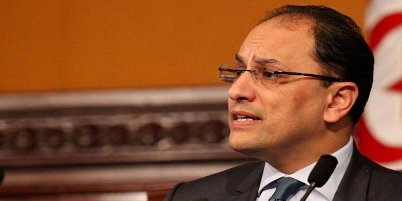 Slim Khalbous repond aux critiques relatives à la discrimination positive