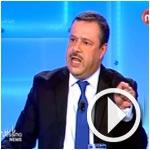 سمير بالطيب يرد على تصريحات حامد القروي: لم أكن يوما قنصلا لبن علي