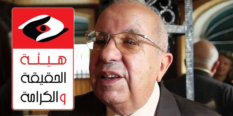 L'IVD convoque Ahmed Smaoui dans l'irrespect total des procédures