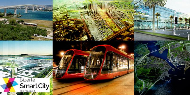 Caravane « Smart City » pour des villes tunisiennes modernes et agréables à vivre