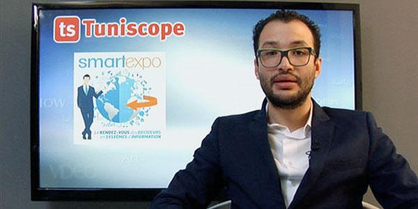 En vidéo : Tous les détails sur la 2ème édition de Smart Expo