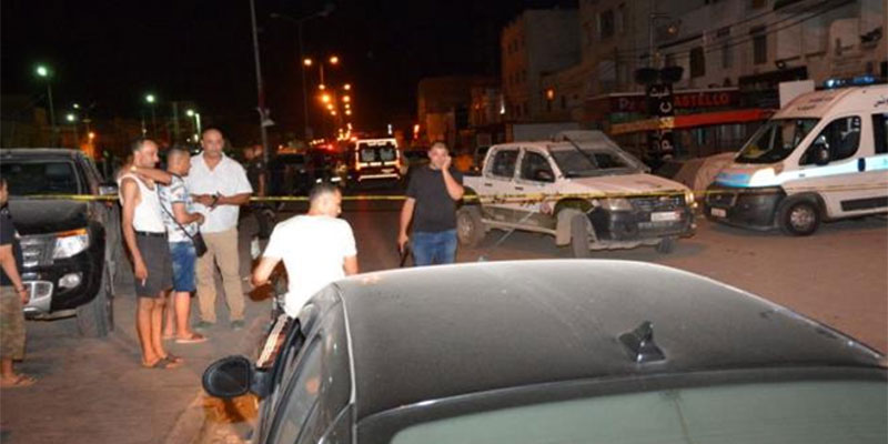 Le terroriste Aymen Smiri n'était pas vêtu d'un habit féminin, selon Sofiene Zaag
