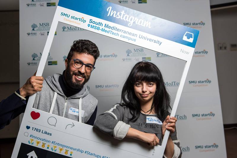 La SMU Startup Competition 2018 inspire le désir d'entreprendre
