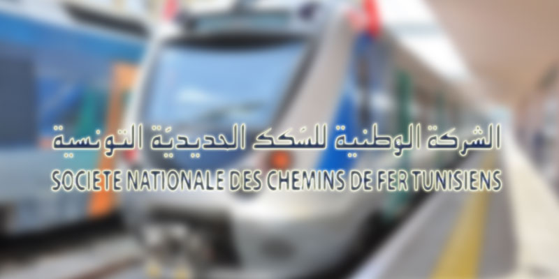 Suppression provisoire des dessertes ferroviaires entre Moknine et Mahdia, demain