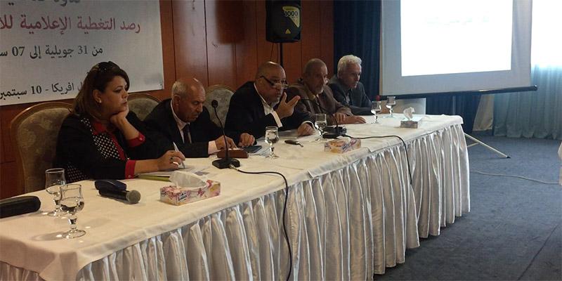 Hichem Snoussi: ''Des mafieux'' manipulent le paysage médiatique tunisien