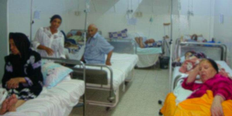 Le système de santé tunisien mis à mal depuis plusieurs années