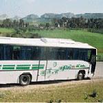 La SNTRI : 6 lignes supplémentaires et 7 nouveaux bus modernes