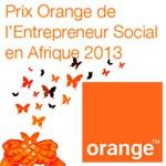 Troisième édition du Prix Orange de l'Entrepreneur Social en Afrique : à vos claviers !