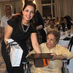 En photos : Soirée de bienfaisance et de reconnaissance organisée par le journal Al Wassit