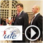 En vidéo – 3ème anniversaire de l'UFE 'Côtes de Carthage'