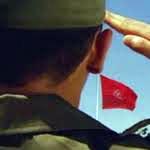 Décès d'un soldat à Kasserine lors d'un échange de coups de feu