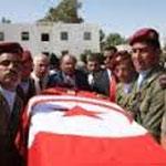 إرتفاع حصيلة الشهداء في الهجوم الإرهابي إلى 5 عسكريين